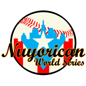 Nuyorican Word Series logo