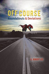 OFF COURSE BOOK COVER