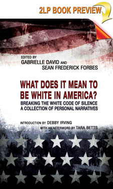 WHITE IN AMERICA book-preview