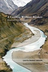 A COUNTRY WITHOUT BORDERS BOOK COVER