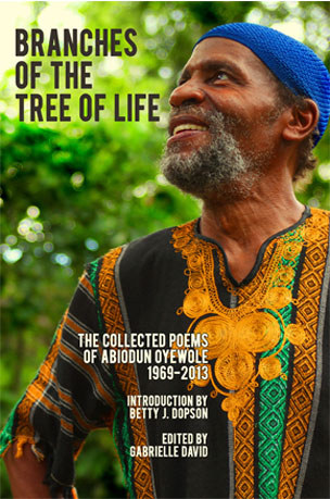 BRANCHES OF THE TREE OF LIFE BOOK COVER