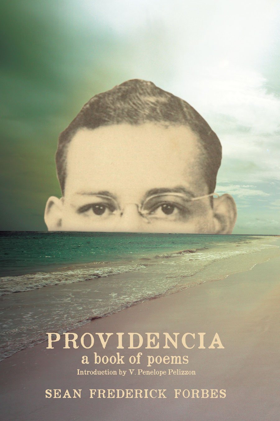 2Leaf Press Publishes Sean Frederick Forbes' Debut Poetry Collection, PROVIDENCIA