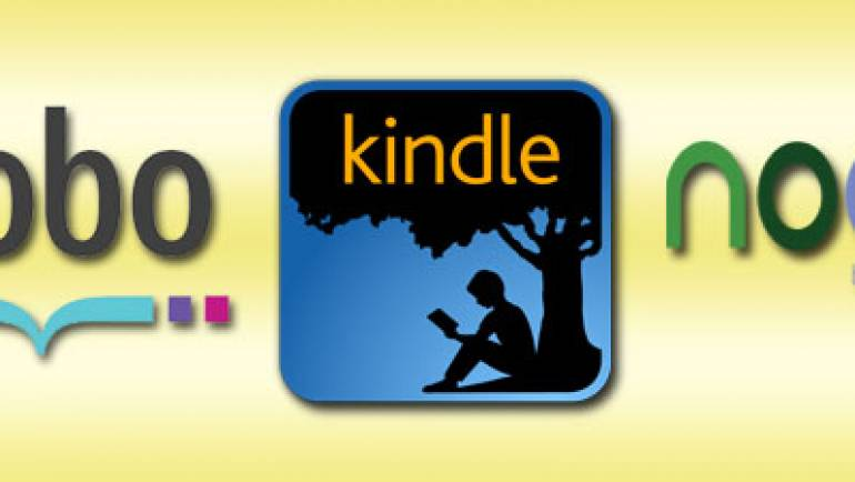 Check Out 2Leaf Press Titles on Kobo, Kindle and Nook