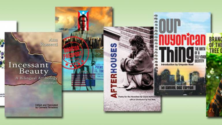 It's Never Too Late to Catch-Up with 2Leaf Press' Spring Titles