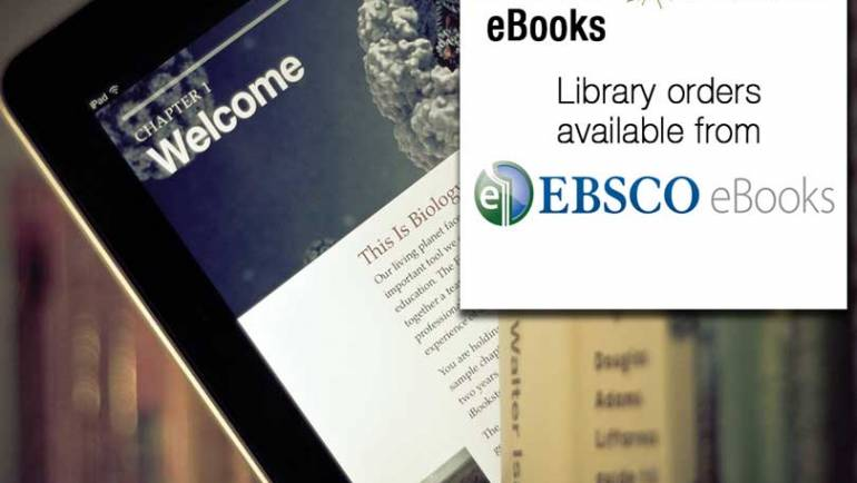 2Leaf Press eBook Titles Now Available Through EBSCO
