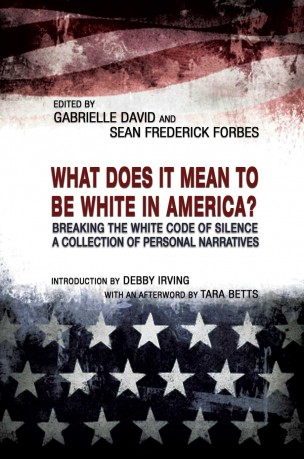 WHITE IN AMERICA BOOK COVER
