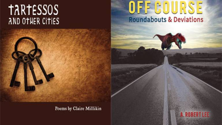2LP Plans to Celebrate National Poetry Month 2016 with 2 New Poetry Collections