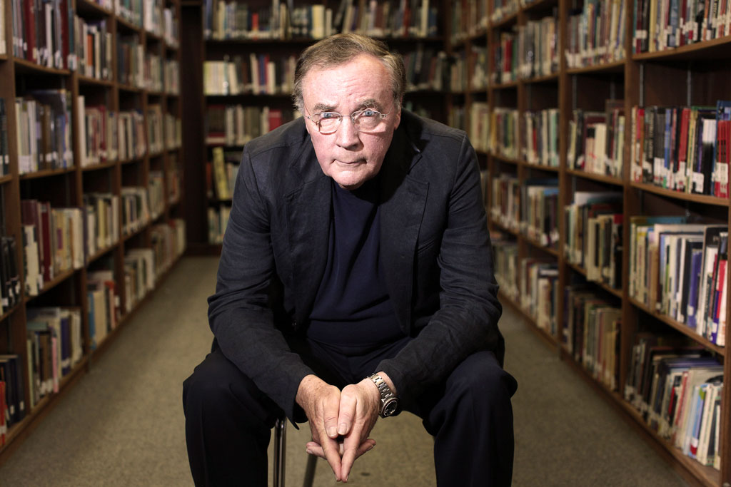 Is James Patterson's New Imprint the Second Coming of Pulp Fiction?