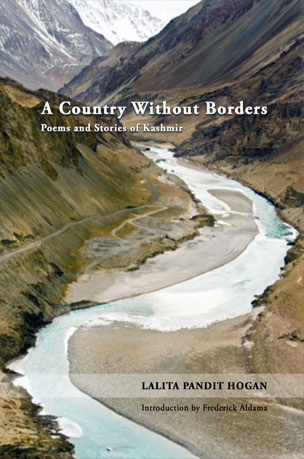 COUNTRY WITHOUT BORDERS COVER