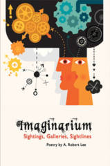 IMAGINARIUM BOOK COVER