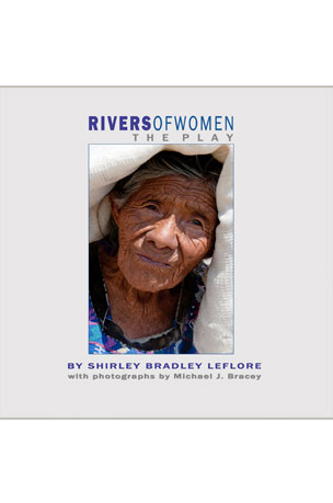 RIVERS OF WOMEN BOOK COVER