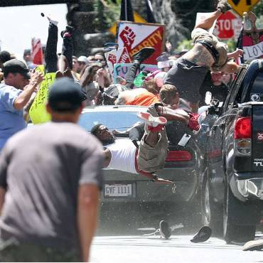 What Happened in Charlottesville: If you are not outraged, you are not paying attention
