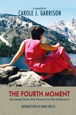 THE FOURTH MOMENT COVER